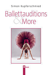 Logo:Ballettauditions & More